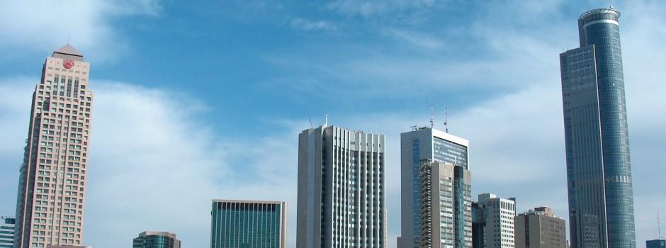 """נכס מניב משרדים למכירה בבורסה ר""""ג"""