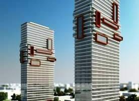 משרדים למכירה ולהשקעה מגדל בסר 4