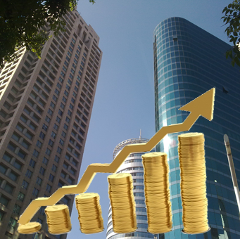 נדלן מניב בישראל – ושוק ההון סקירה 6.2015