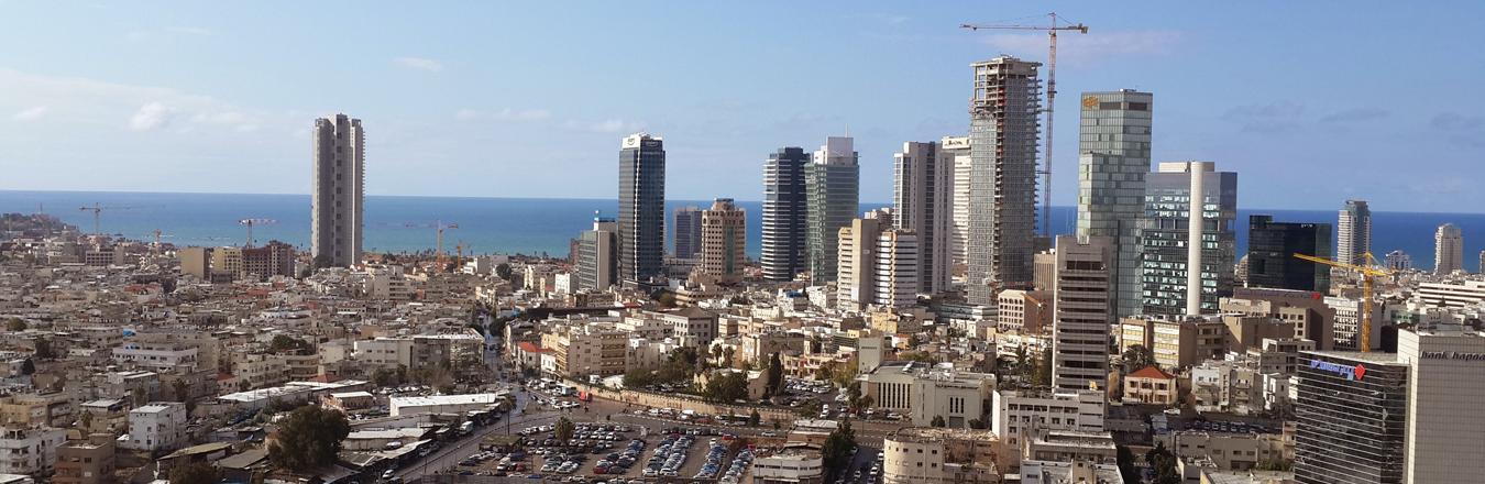 השקעות נדלן מניב בישראל – תמצית 2014