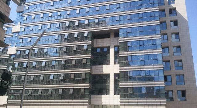 משרדים למכירה בבית הגרניט חילזון 5 רמת גן